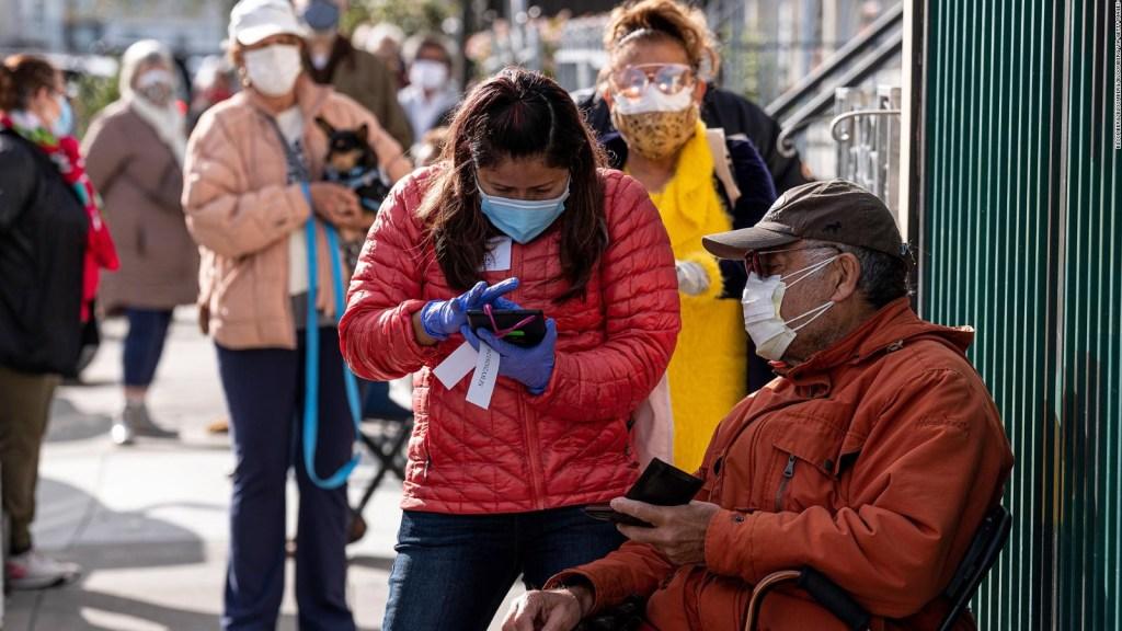 EE.UU.: multas de hasta US$ 1.500 por no usar mascarilla
