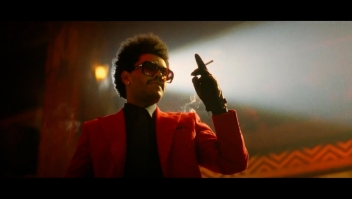 ¿Conquistará The Weeknd el medio tiempo del Super Bowl?