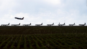Industria aérea de EE.UU. tiene efectivo. Te contamos