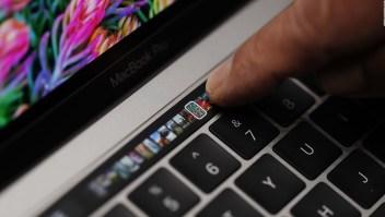 Apple podría quitar la herramienta Touch Bar