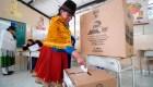 Expectativa en Ecuador por la elección presidencial