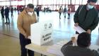 Ecuatorianos en España ejercen su derecho al voto