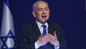 ¿Qué pena podría recibir Benjamín Netanyahu?