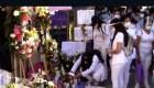 Detienen a persona por el feminicidio de Mariana Sánchez