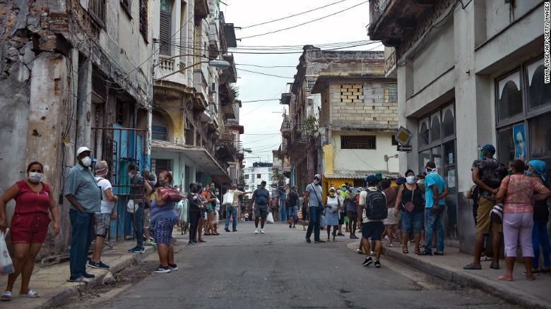 Cuba capitalismo