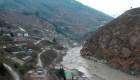 El testimonio de un sobreviviente de la avalancha en el Himalaya
