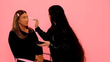 Kylie Jenner maquilla por primera vez a Caitlyn Jenner