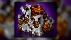 Subastarán meteoritos y otros objetos celestes