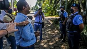 Gioconda Belli: Ser periodista en Nicaragua incluye abusos