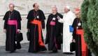 La revolución femenina alcanza el seno de la Iglesia católica