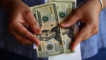 México busca mejorar tipo de cambio para las remesas