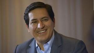 Arauz: Moreno se dedica a la persecución, no a la pandemia