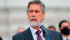 Sagasti será el primero en vacunarse en Perú