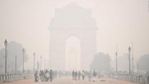 Más de 8 millones de muertes al año por aire contaminado