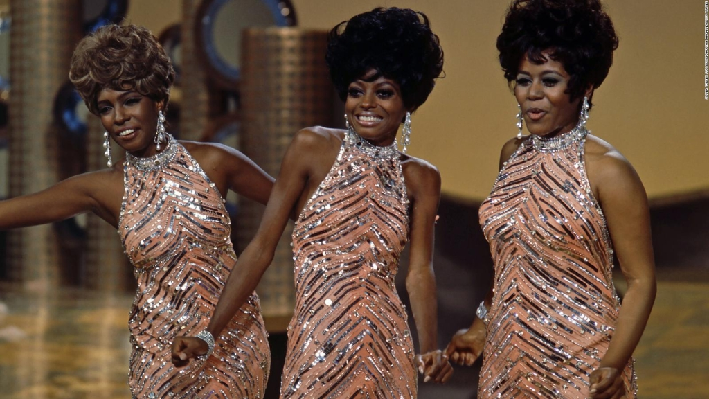 Trend: Mary Wilson of The Supreme dies