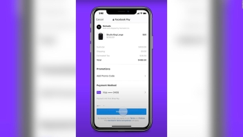 Conoce la nueva forma de pagar desde redes sociales