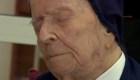 Una monja francesa de 117 años y supera el covid-19