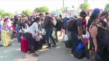 Estatuto ofrece oportunidades a venezolanos en Colombia