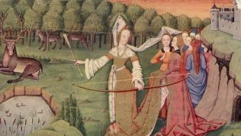 Historiador derriba algunos mitos de la Edad Media