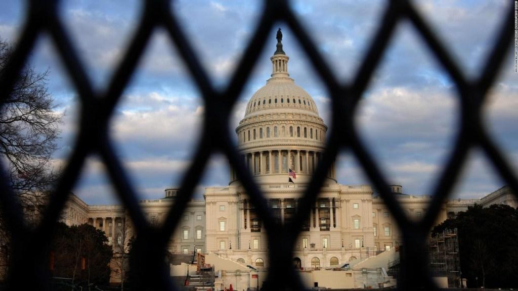 Washington en alerta por segundo juicio político a Trump