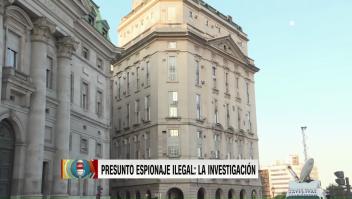 Investigación por presunto espionaje ilegal en Argentina