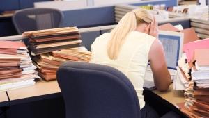 Estrés crónico: ¿cómo eliminarlo?