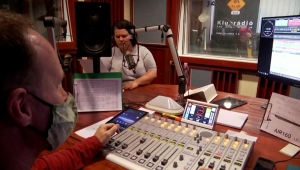 Klubrádió, emisora de Hungría, forzada a salir del aire