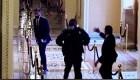 Demócratas presentan videos inéditos en juicio político a Trump