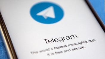 Telegram fue la aplicación más descargada en enero