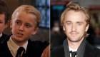 Tom Felton revela un secreto de familia en Harry Potter