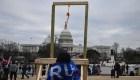 Argumentos de los fiscales no parecen convencer a suficientes republicanos