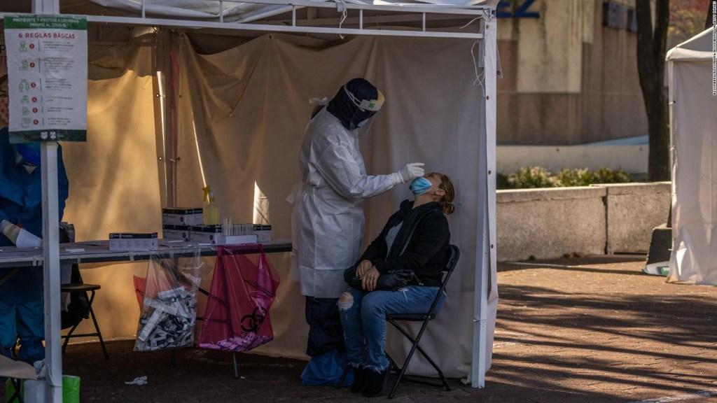 Univ. Johns Hopkins: México, con mayor tasa de letalidad