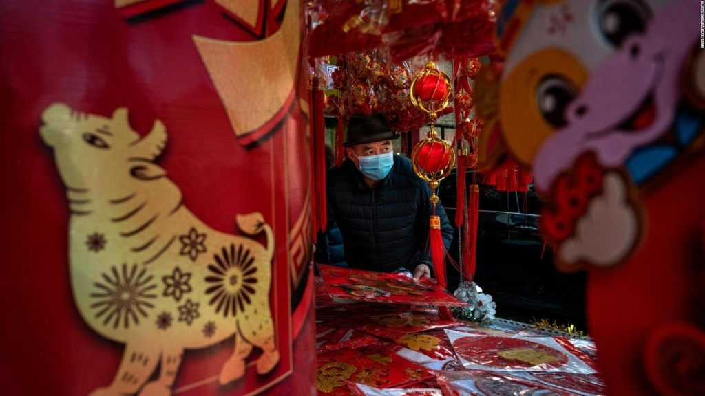 ¿Qué esperar del Año del Buey en el calendario chino?