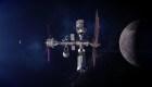 SpaceX ayudará con futura estación espacial lunar