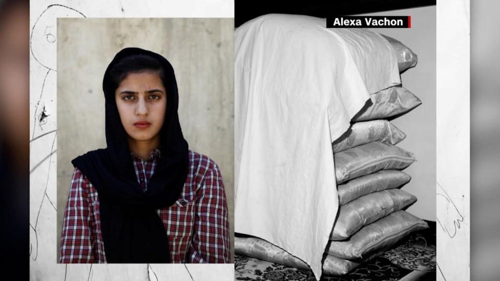 Portrait of Humanity: capturan la esperanza y el coraje