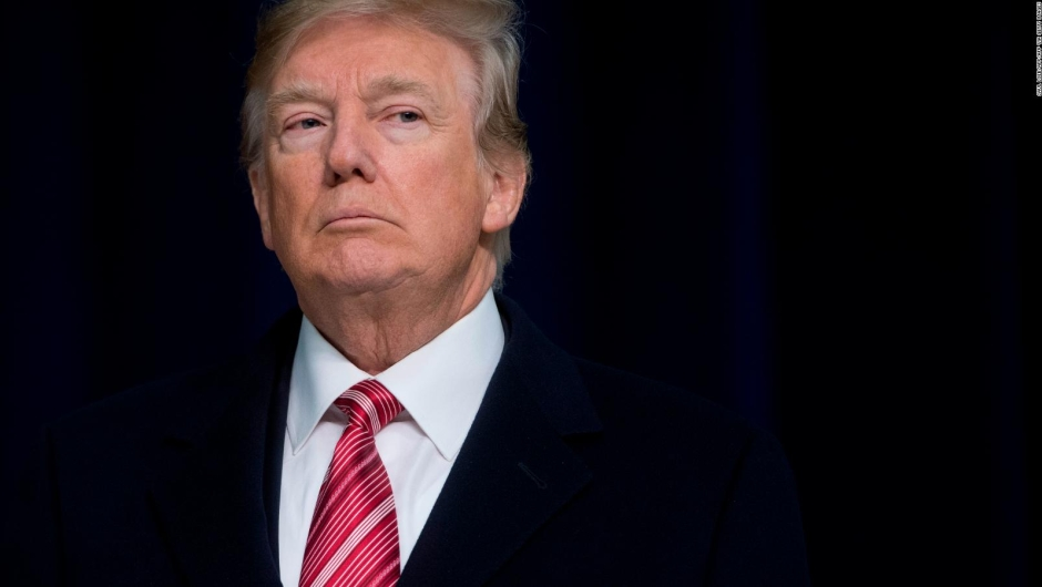 Molina: El juicio político deja mal parado a Trump
