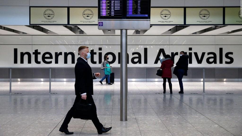 Sin estrategia para recuperar a la industria de viajes