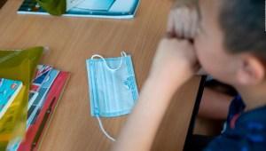 Regreso a la escuela: proceso de adaptación para niños