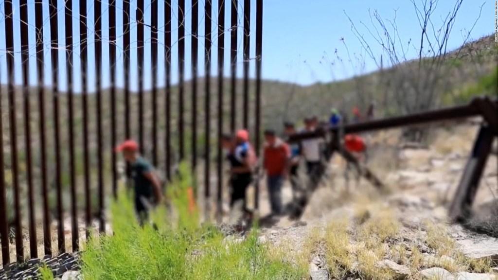 No tendrán éxito en cruzar la frontera de EE.UU., dice abogada