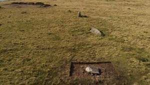 Revelan un nuevo enigma de Stonehenge