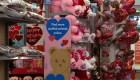 ¿Por qué este San Valentín será atípico en EE.UU.?