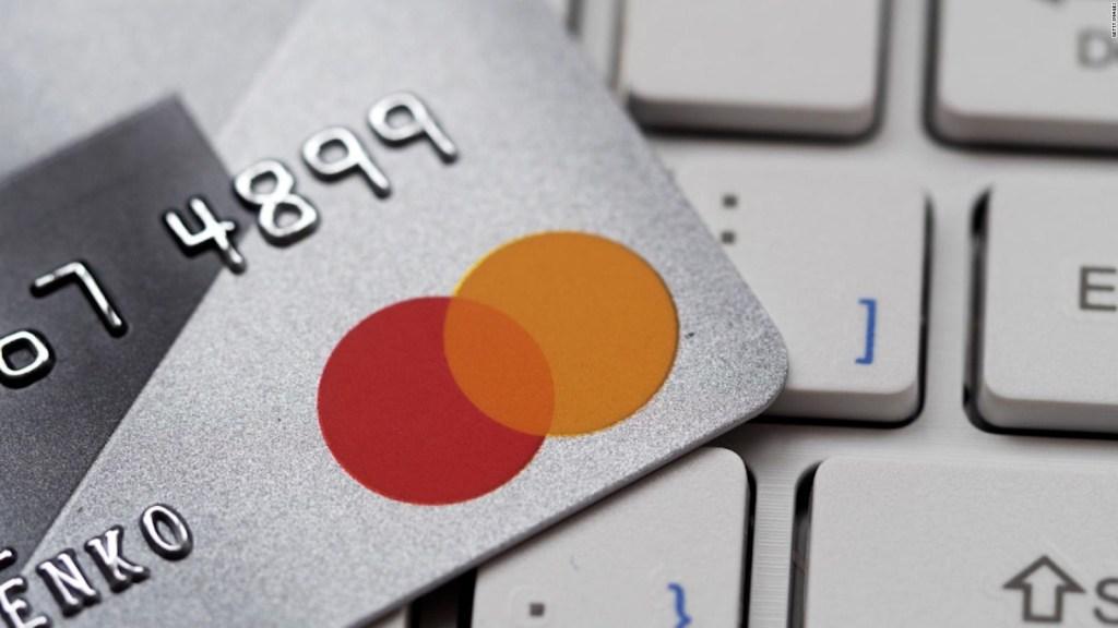 Clientes de Mastercard podrán pagar con criptomonedas