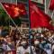 Preocupación por arrestos y bloqueo de internet en Myanmar