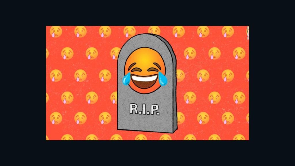Conoce cuál es el emoji que pasó de moda