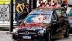 Argentina: así es el cementerio donde sepultarán a Menem