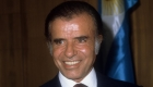 5 hechos que definieron el gobierno de Carlos Menem