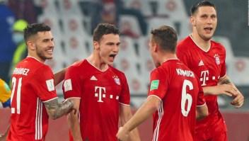 """Varsky: Bayern Munich, el """"rodillo alemán"""""""