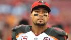 Investigan muerte del exjugador de la NFL Vincent Jackson