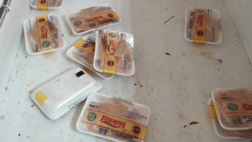 Hay escasez de alimentos en Cuba durante la pandemia