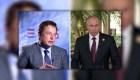 Elon Musk quiere dialogar con Vladimir Putin en Clubhouse